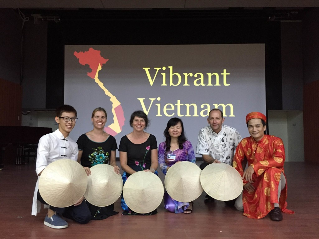 Vibrant Vietnam Film Festival