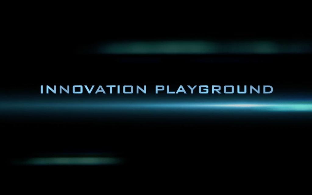 Innovation Playground at TAS