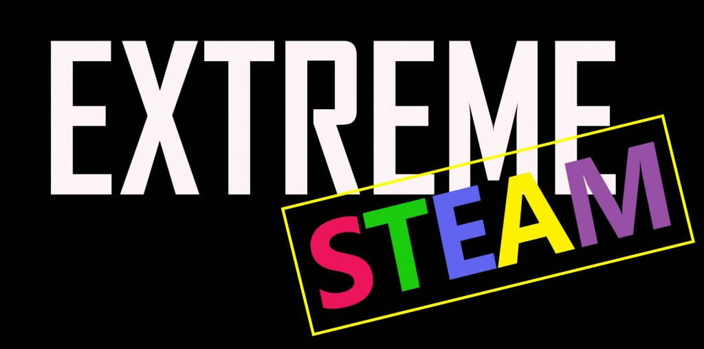 Extreme STEAM at Taipei American School