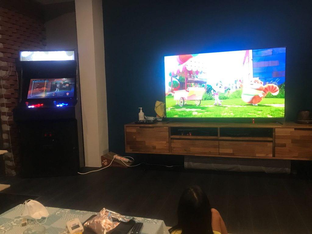 Project Arcade – Building my own arcade machine – Part 2